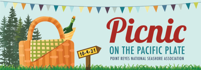 Picnic on the Pacific Plate Graphic