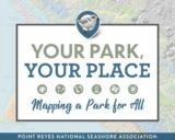 Your Park Your Place Graffic