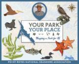 Your Park Your Place logo