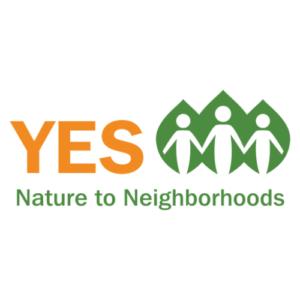 YES Nature to Neighborhoods logo