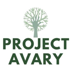 Project Avary logo