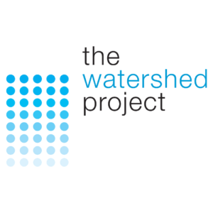 The Watershed Project logo