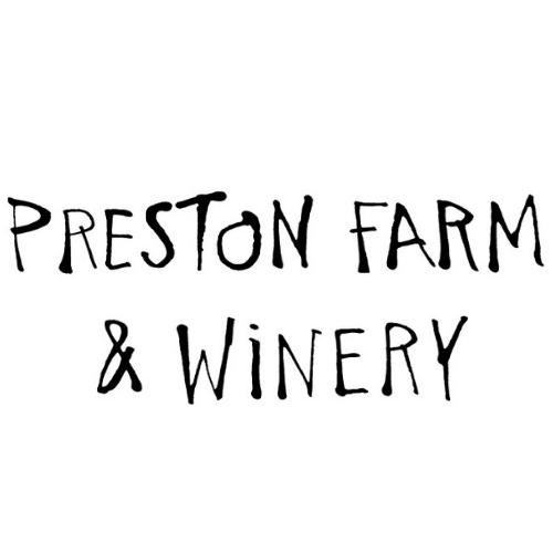 Preston Winery Logo