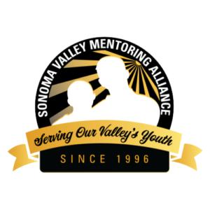 Sonoma Valley Mentoring Alliance YIP partner logo