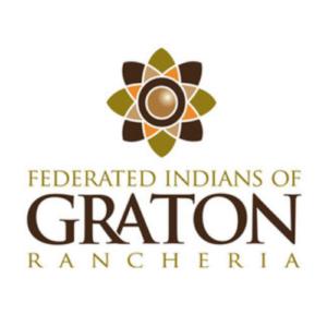 Federated Indians of Graton Rancheria YIP partner logo