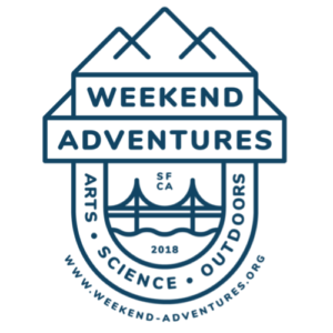 Weekend Adventures YIP partner logo